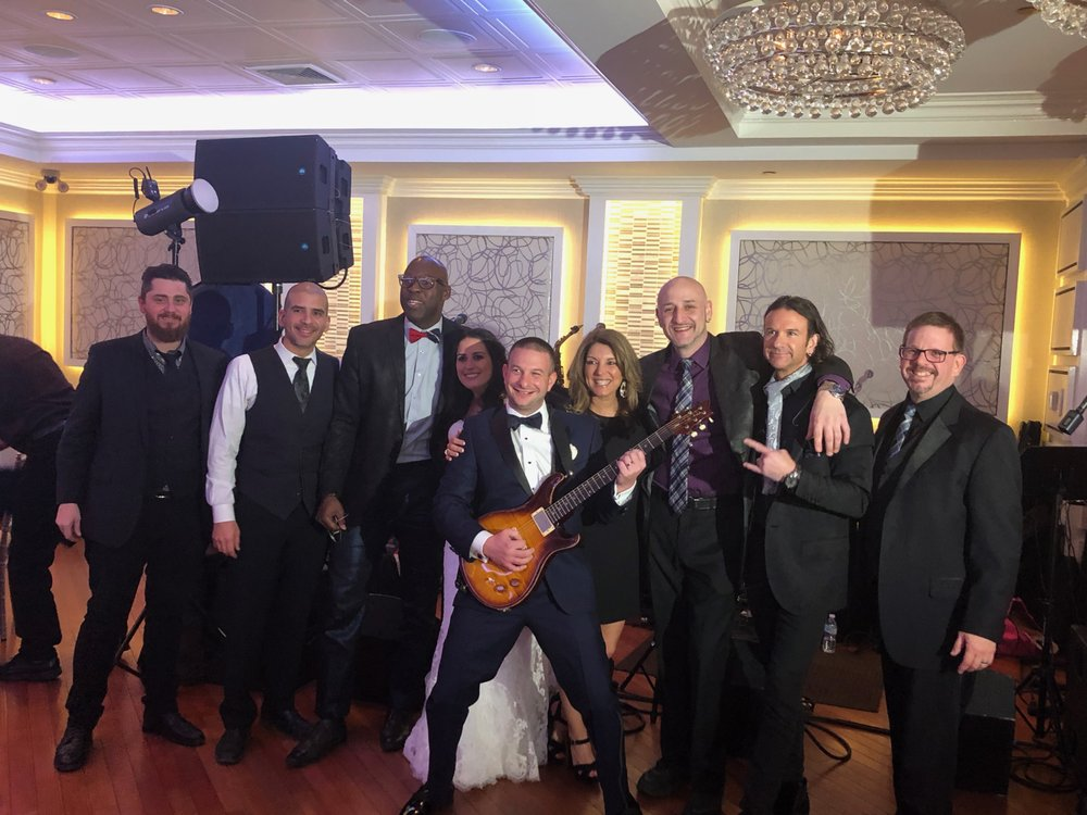 Entourage Band: Long Island, NY