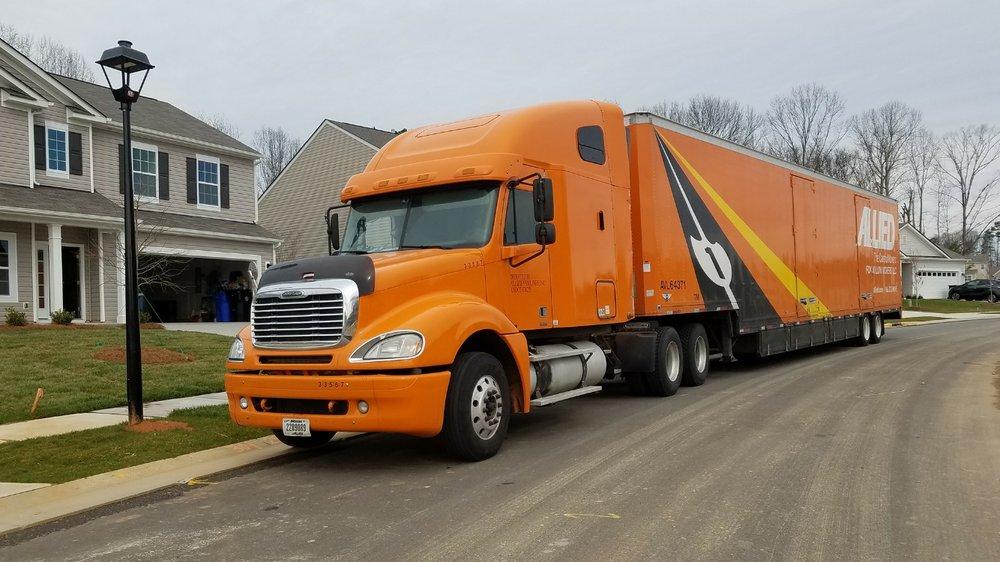 Fox Hollow Movers: 513 Hiawatha Blvd E, Syracuse, NY