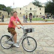 B Cycle 41 Reviews Bike Sharing 510 S Alamo St