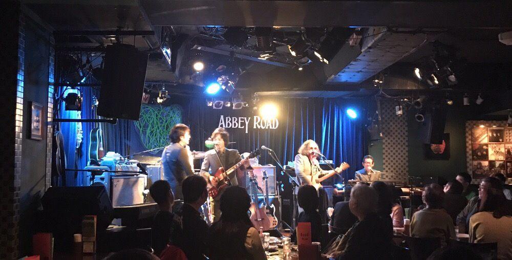 Abbey Road Roppongi