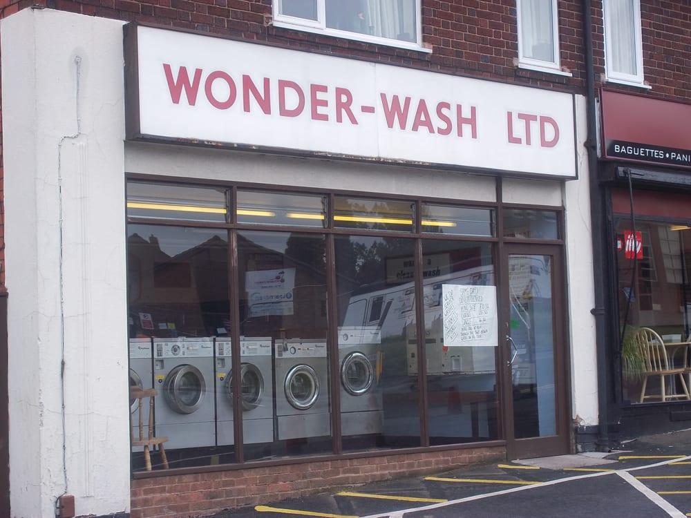 wonder wash sverige
