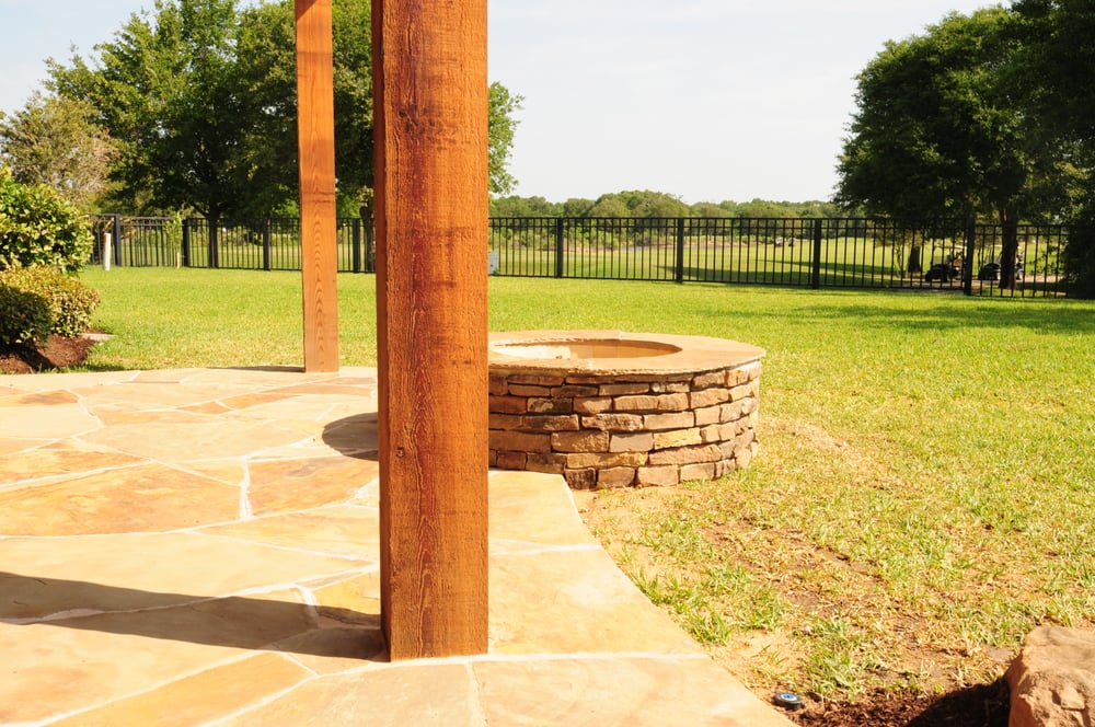 Bayside Landscape Services: 6102 Brittmoore Rd, Houston, TX