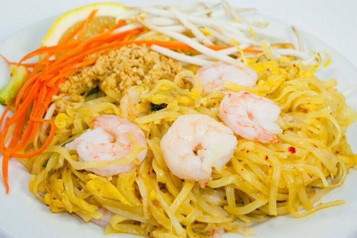 Pattaya Thai Restaurant Minnetonka Mn