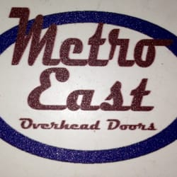 Photo Of Metro East Overhead Doors   Belleville, IL, United States