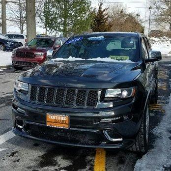 Great Photo Of World Jeep Chrysler Dodge Ram   Shrewsbury, NJ, United States. Love