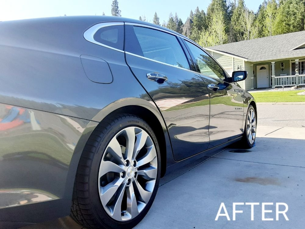 Reed's Auto Detailing: Airway Heights, WA