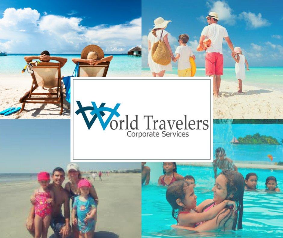 World Travelers: 1230 Peachtree St N E, Atlanta, GA