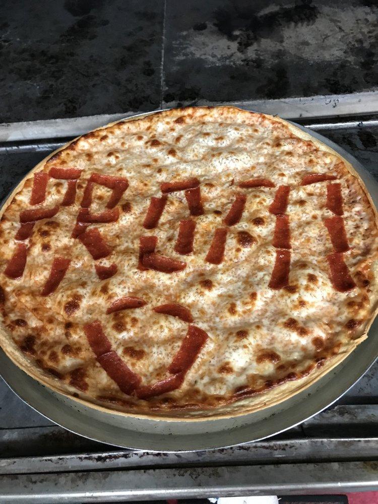 Pizza Depot: 2903 Hwy 367 N, Bald Knob, AR