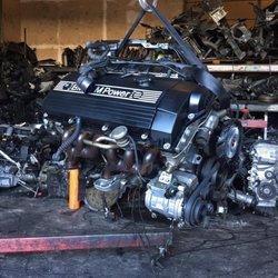 German Korean and Japanese Auto Dismantler - 7671 Liberty