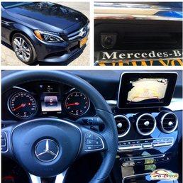 Foto su chris breezy customs yelp for Mercedes benz larchmont