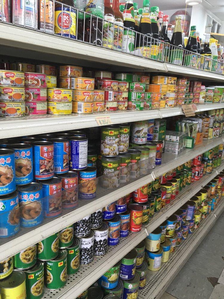 Hang Phat Market: 278 Main St, Binghamton, NY