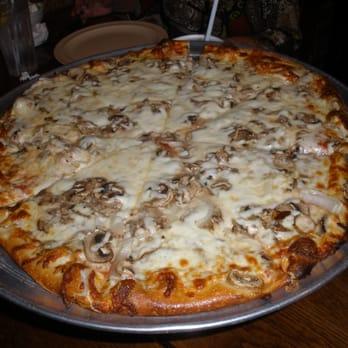 Eddy S Pizza Restaurant Plano Tx