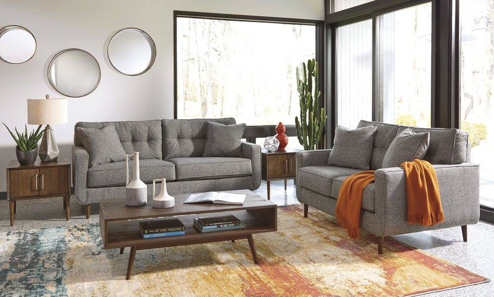 Kluver's Appliances & Home Furnishings: 500 Opal Ave, Clinton, OK