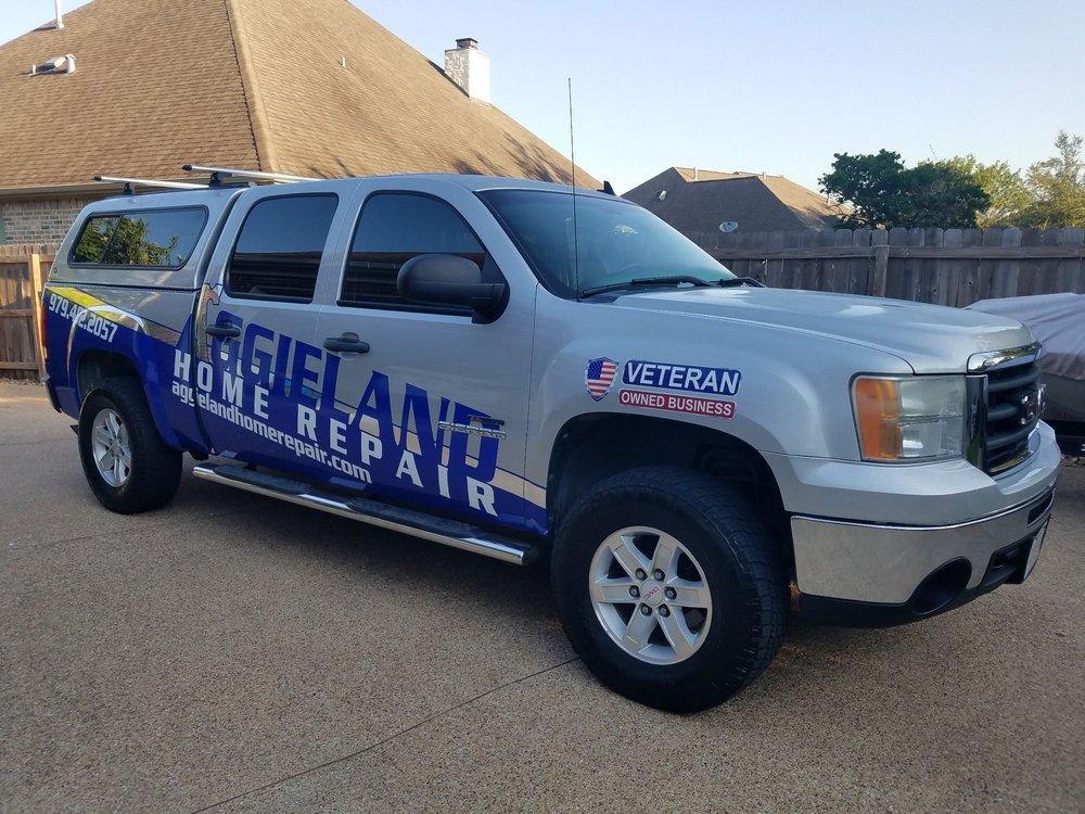 Aggieland Home Repair: College Station, TX