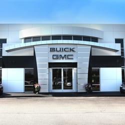 Patsy Lou Buick Gmc 10 Photos Car Dealers 5111 Corunna Rd