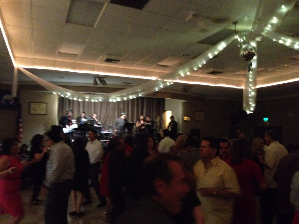 Elks Lodge No 1996 West Covina Lounge: 841 W Merced Ave, West Covina, CA
