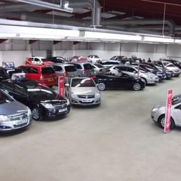 Thurlby motors car dealers mumby road alford for Alford motors used cars