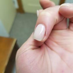 Big weenie nail