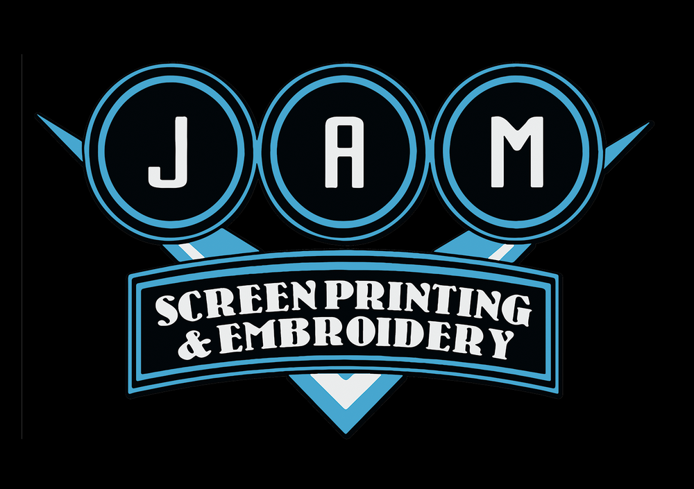 J A M Screen Printing: 1428 N Pierson Ave, West Peoria, IL