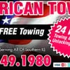American Towing: 312 N Renfro St, Carbondale, IL
