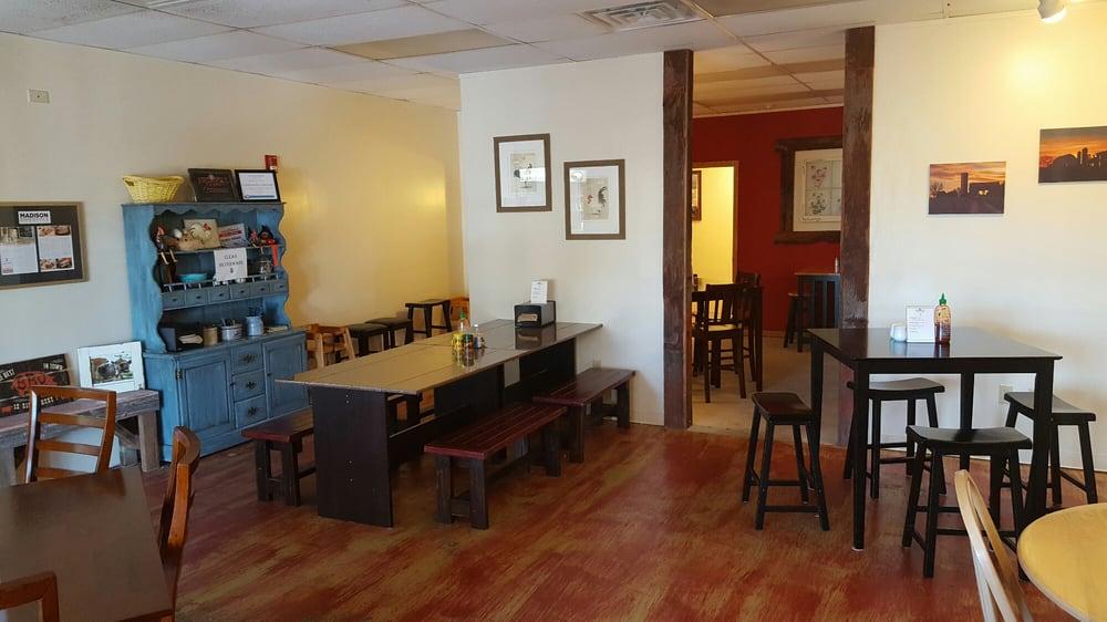o a manufacturing verona wi restaurants - photo#9