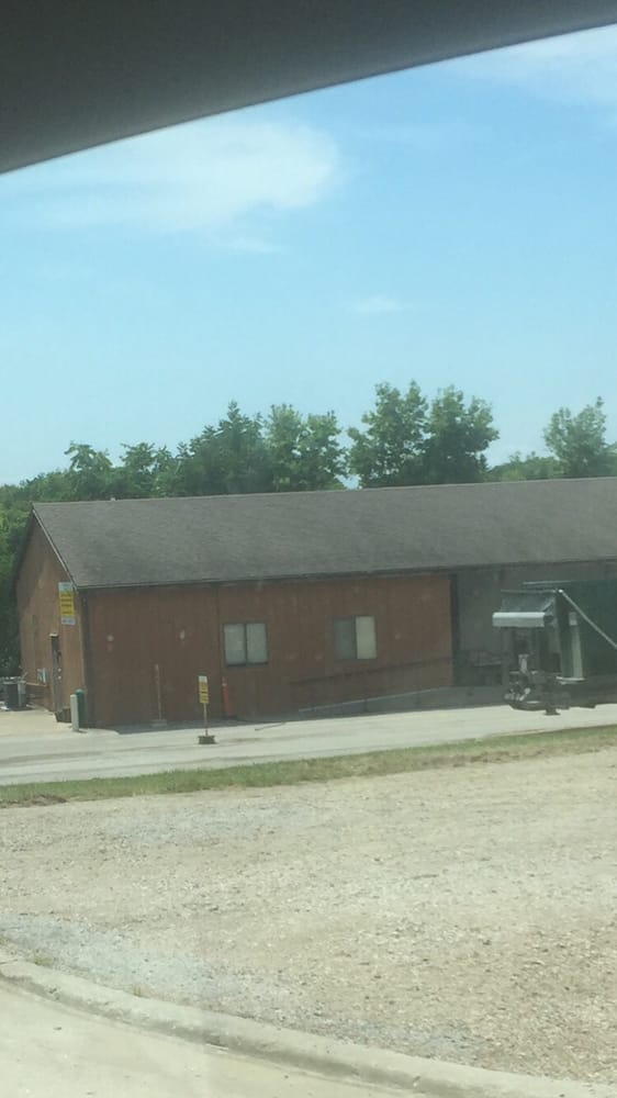 Nelson Wastewater Treatment Plant: Jim Bills Rd, Mission, KS