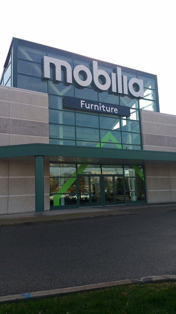 Mobilia 12 reviews furniture stores 71 cochrane for Mobilia furniture