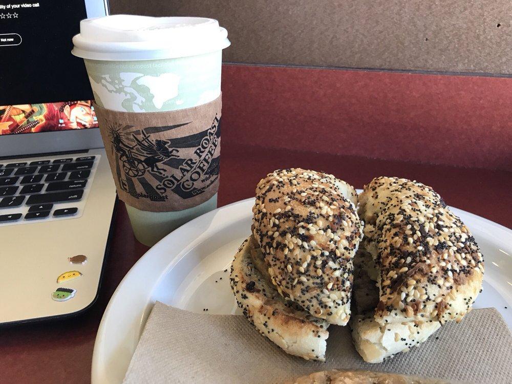 Solar Roast Coffee: 3206 W Northern Ave, Pueblo, CO