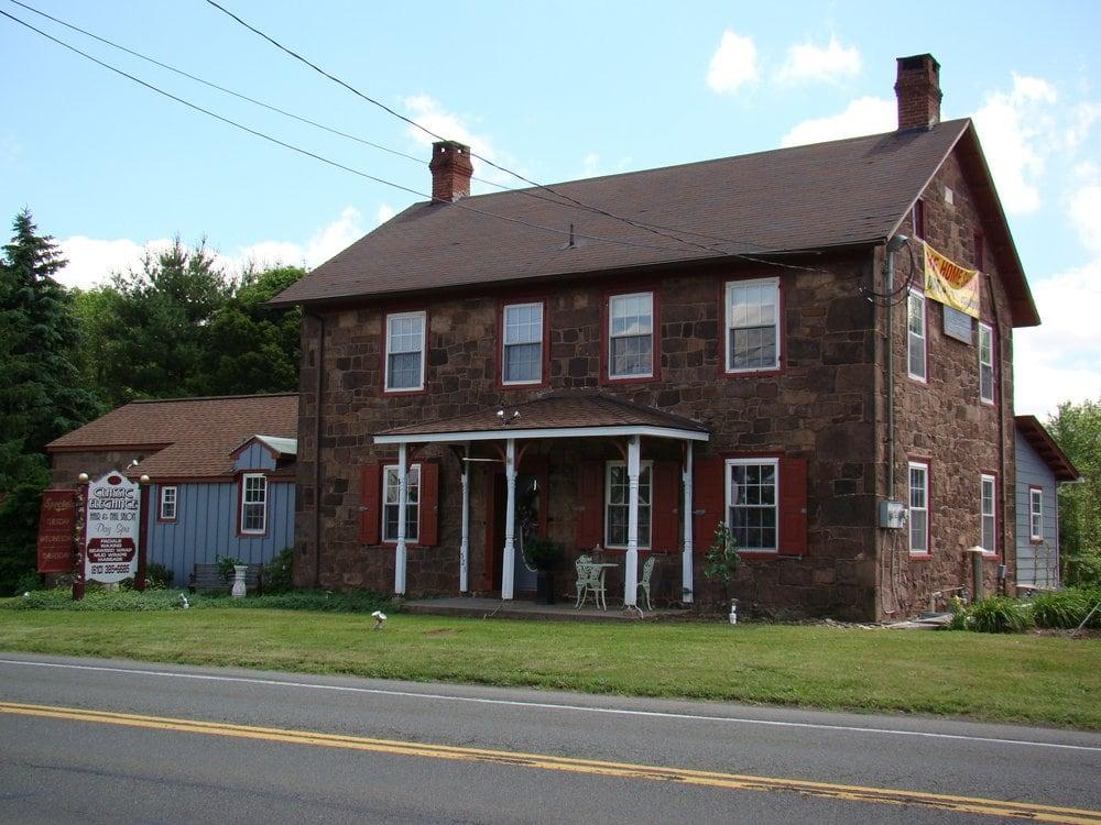Classic Elegance Salon & Day Spa: 515 Old Swede Rd, Douglassville, PA