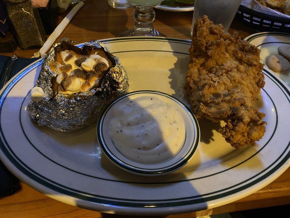 K-Bob's Steakhouse: 14526 Northwest Blvd, Corpus Christi, TX