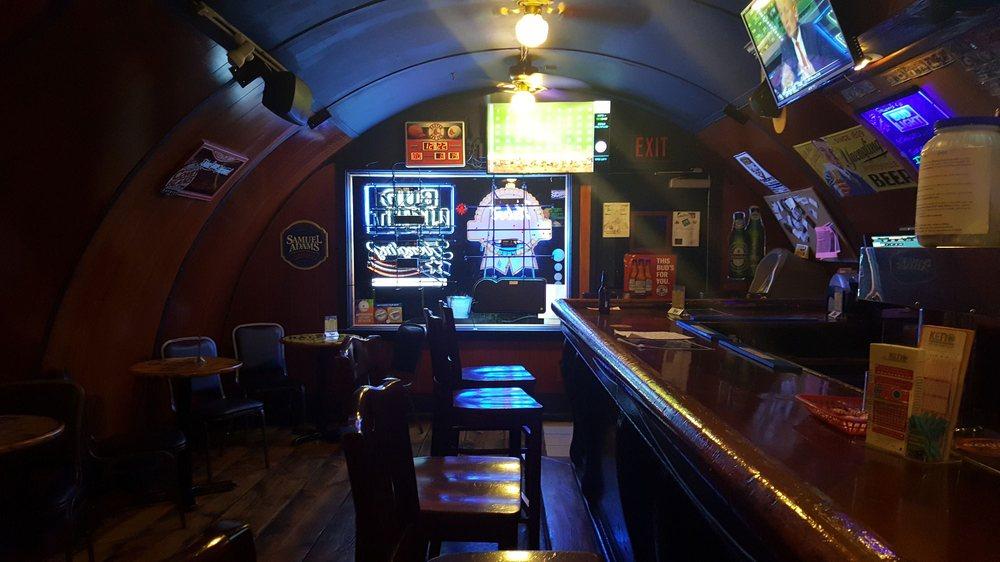 Social Spots from Half-Keg Tavern