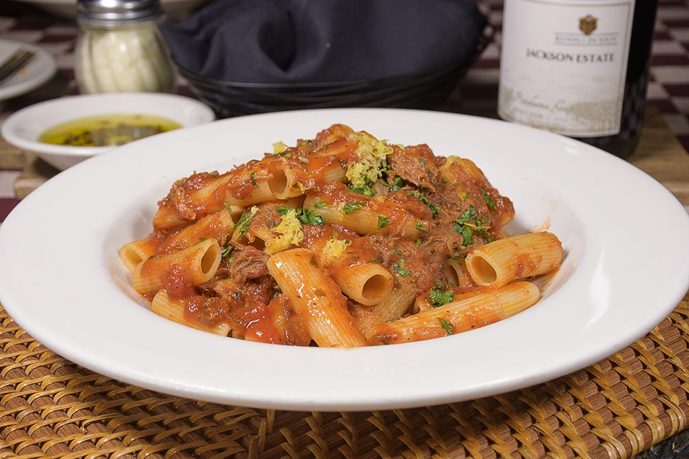 Eddie's Italian Eatery: 1065 W Foothill Blvd, Claremont, CA