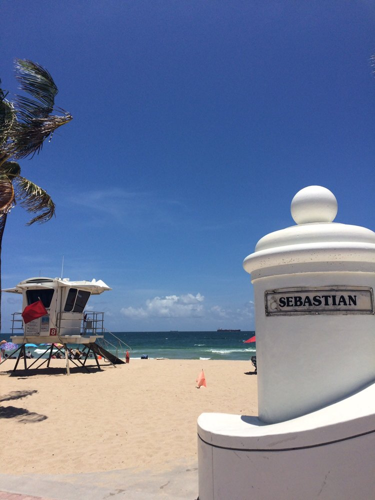 Sebastian Beach 26 Photos 18 Reviews Beaches N Fort Lauderdale Blvd Fl Last Updated December 16 2018 Yelp