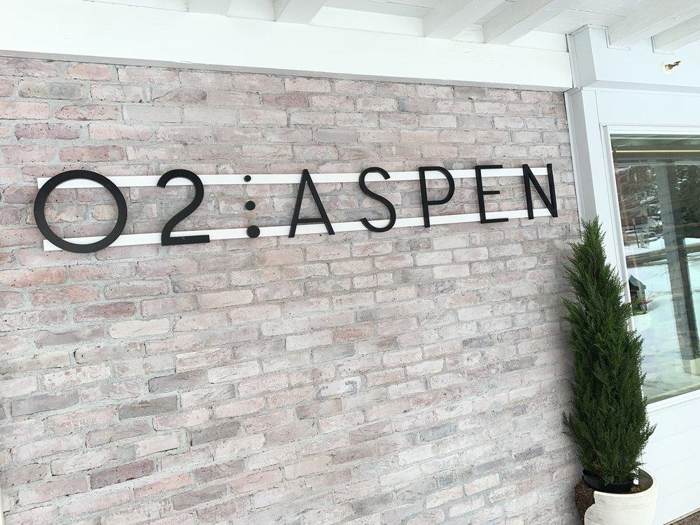 O2 Aspen