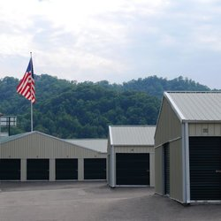 Bon Photo Of Storage Rentals Of America   Pikeville, KY, United States