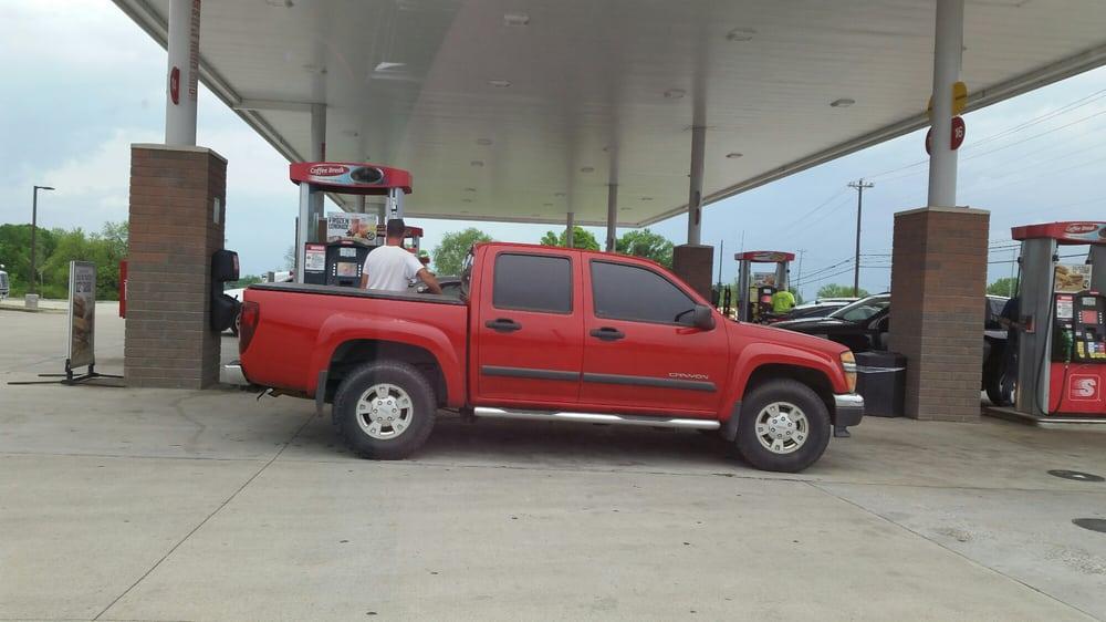 Speedway: 1643 New Salem Hwy, Murfreesboro, TN