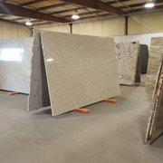 Bedrock Granite Co Quartz