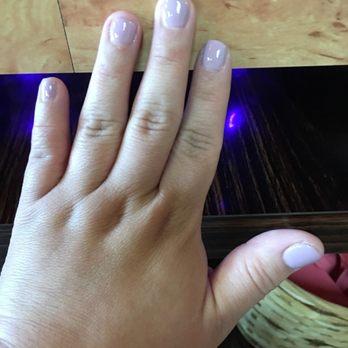 Lv nails 27 photos 16 reviews nail salons 134 southmore photo of lv nails pasadena tx united states shellac manicure this prinsesfo Choice Image
