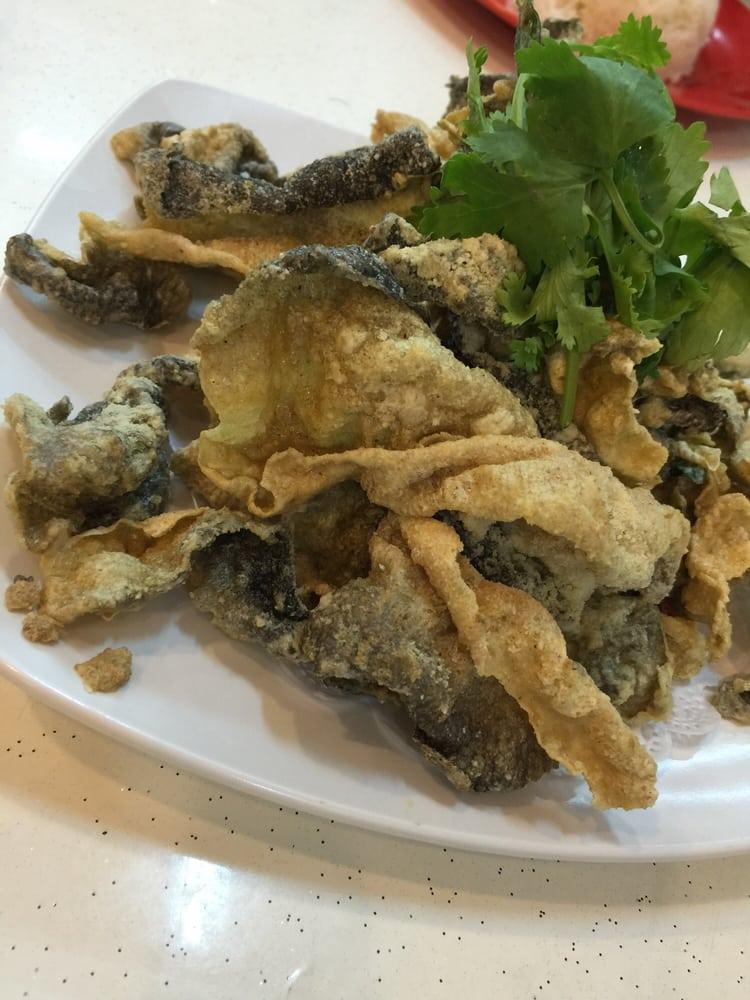 Hoe Huat Seafood Garden