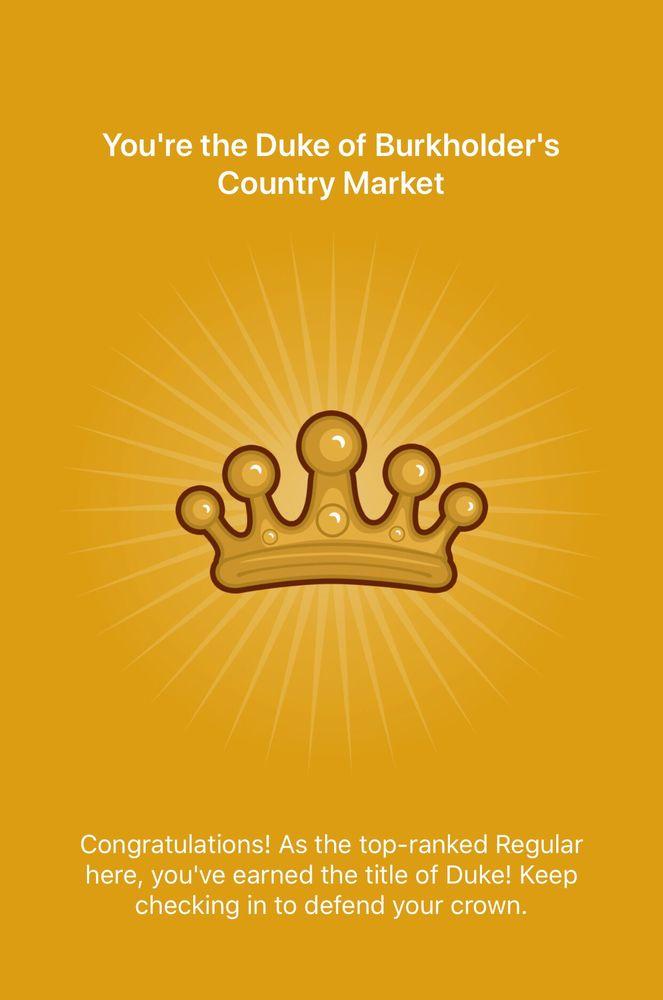 Burkholder's Country Market: 107 Market Dr, Spring Mills, PA