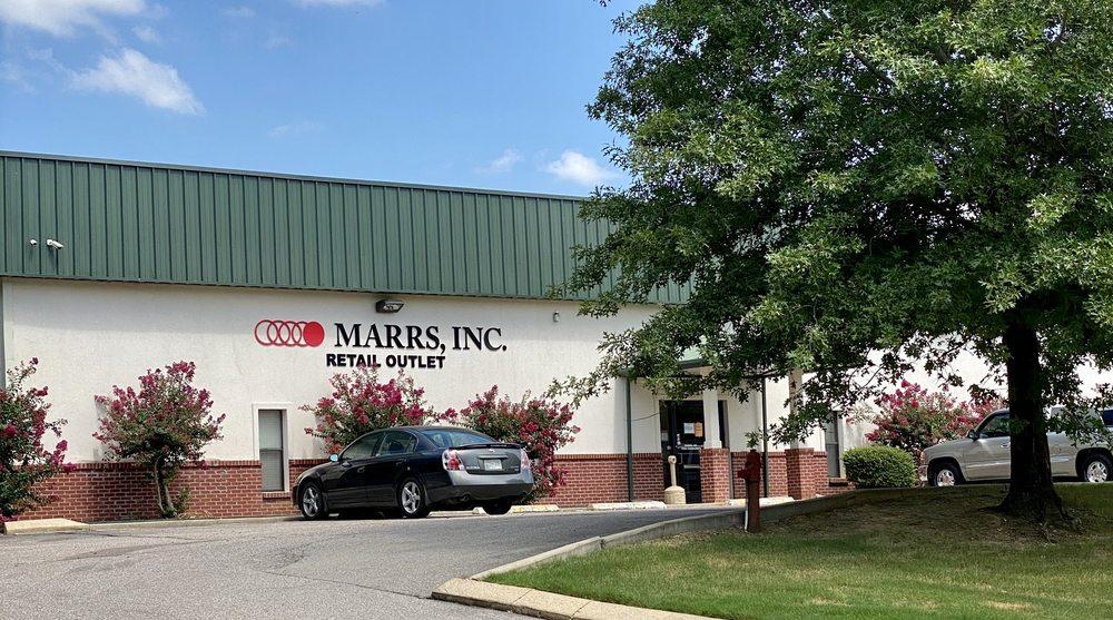Marrs Inc: 5580 Commander Dr, Arlington, TN