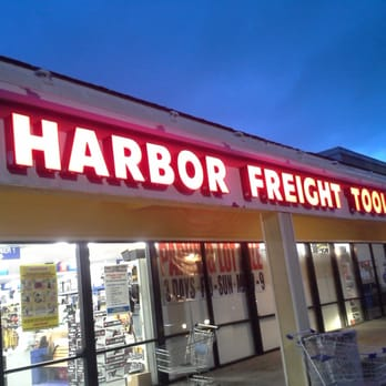 Harbor Freight Tools - CLOSED - 76 Photos & 96 Reviews