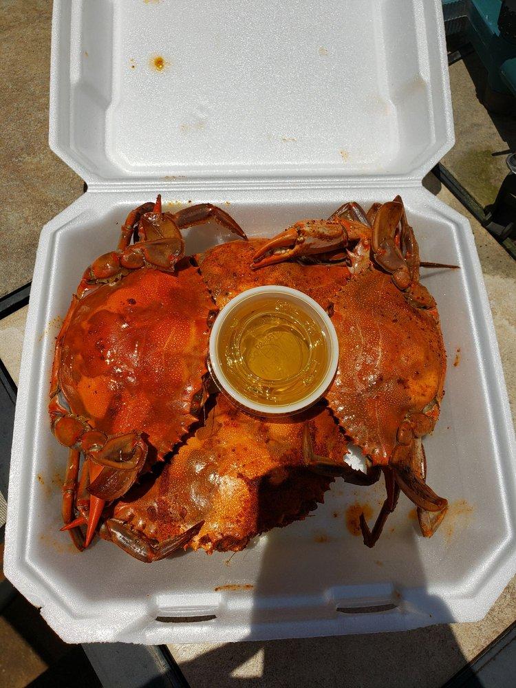 Skippers Seafood: 3505 Buena Vista Rd, Columbus, GA