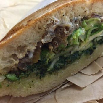 Swami S Sandwiches Food Truck Menu