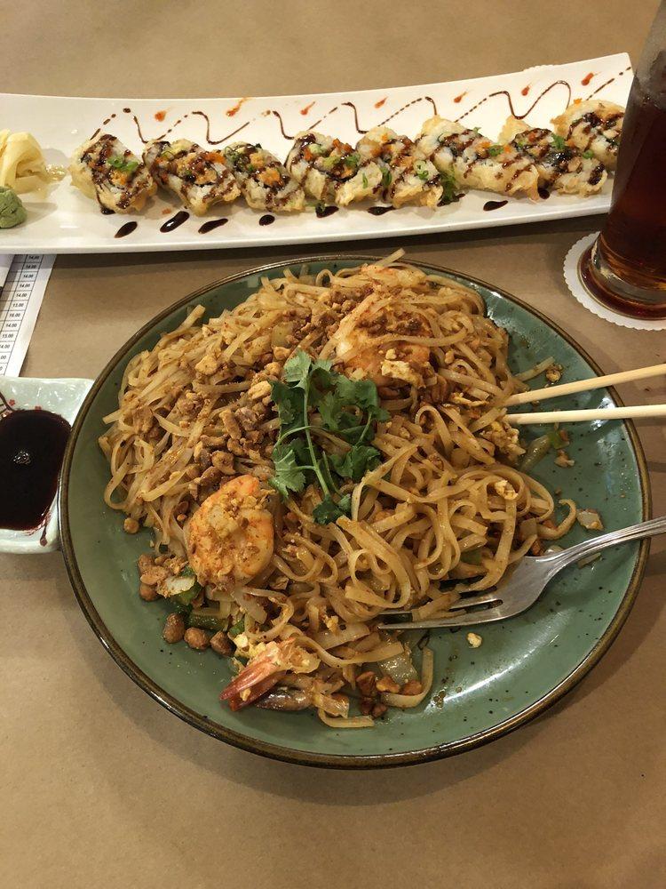Sushi King: 4036 River Oaks Dr, Myrtle Beach, SC