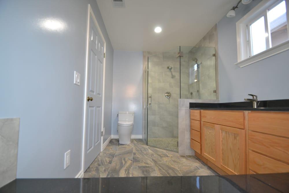 Bathroom remodel hayward yelp for Bathroom remodel yelp