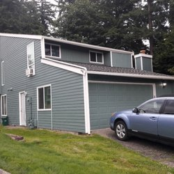 Photo Of Lifetime Exterior Solutions   Kent, WA, United States. Kent  Repaint With