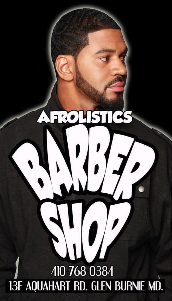 Afrolistics