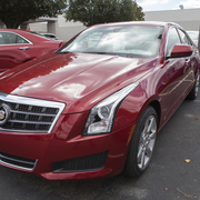 photo of crest cadillac nashville tn united states. Cars Review. Best American Auto & Cars Review
