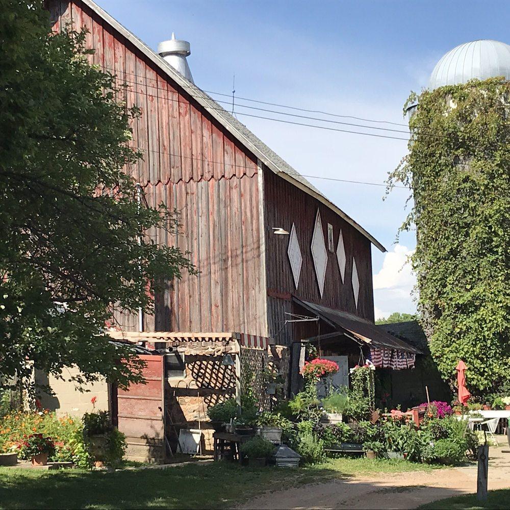 At the Farm: 8880 Hwy 5 E, Waconia, MN